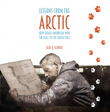 The book Lessons from the Arctic