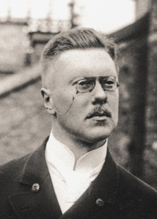 Adolf Hermann Schröer (1872-1932)