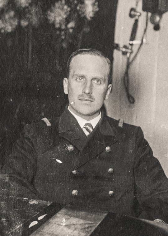 Christian Doxrud (1881-1935)