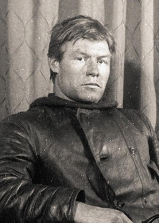 Paul Knudsen (1889-1919)