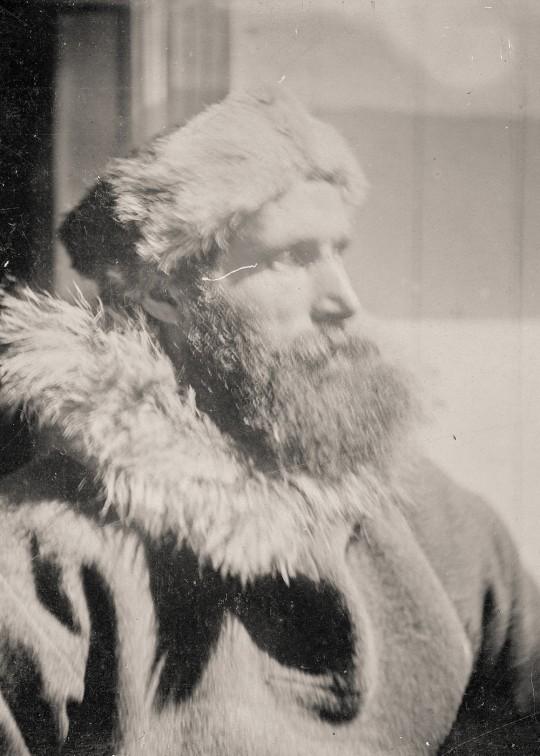 Theodor Claudius Jacobsen (1855-1933)