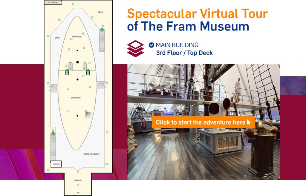 Oslo Museum - Virtual Tour